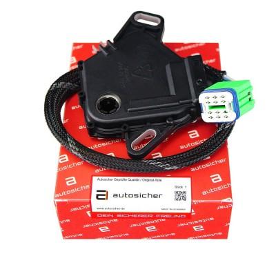 Neutraler Sicherheitsschalter für Automatikgetriebe 2529-27