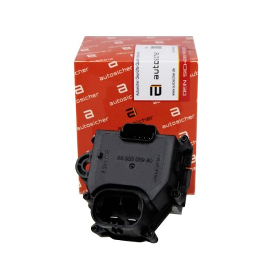 Lüftersteuerung 9658-508980